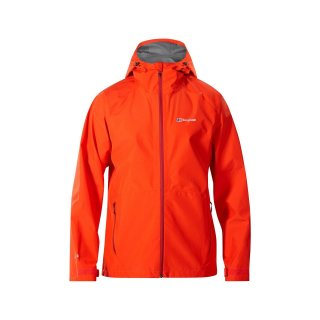 Berghaus Paclite 2.0 Shell Jacket rot RED