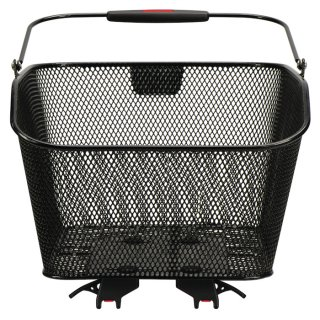 KlickFix Hinterradkkorb City inc. Clip