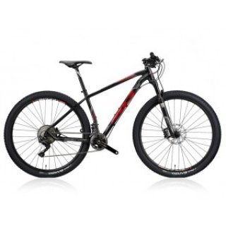 Wilier Bike 503X Race XT 2x11 Reba Black