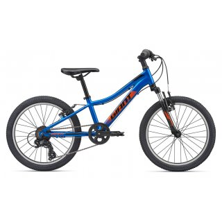 GIANT XtC jr. 20 Metallicblue / Orange 20